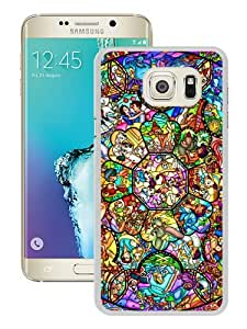 Hot Sale Samsung Galaxy Note 5 Edge Case ,Unique And Fashion Designed Case With All character disney white Samsung Galaxy Note 5 Edge Screen Cover Custom Drsigned Phone Case