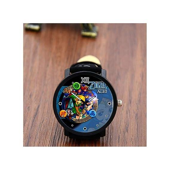 Relojes De Pulsera Creativo Reloj Venda Leyenda DIY Regalo ...