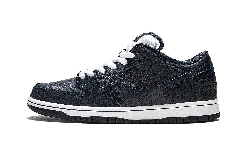 best website f7868 5a8ae Amazon.com: Nike SB Dunk Low TRD QS Murasaki Size 11.5 Dark ...