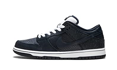 best website e9721 a6b9f Amazon.com: Nike SB Dunk Low TRD QS Murasaki Size 11.5 Dark ...