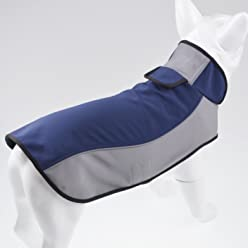 9c5677255c Fosinz Outdoor Waterproof Dog Jacket Cold Weather Coat