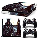 vinyl decal skin sticker for ps4 and for 2 dualshock 4
