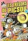 Les Trésors de Picsou, numéro 18 : Aventures spatiales par les trésors de Picsou