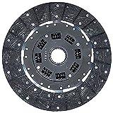"""E3NN7550EA New Ford Tractor 12"""" Clutch Disc 4600 5000 5190 5340 5600 5700 6600 +"""