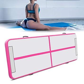 Shop Sport Colchón Hinchable para Gimnasia (200 x 200 x 20 cm ...