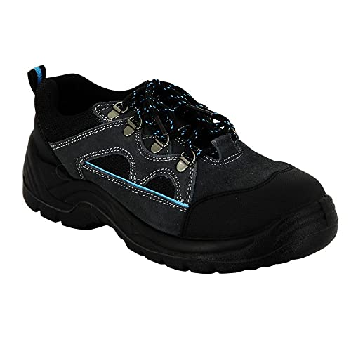 bas prix 7e2c9 6d8d5 Label Blouse Chaussure Sécurité Basse Type Baket Se Sécurité Embout  Composite Mixte ISO20346-S2 - Pointure du 35 AU 46