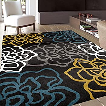 Beautiful luxurious superior quality area for Contemporary area rugs on sale
