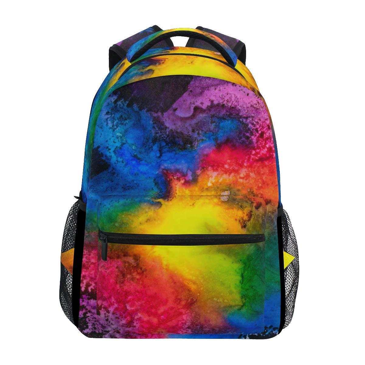 DOSHINE g15906141p203c237s337, Zainetto per bambini Unisex adulti Multicolore Multicolore 11.5''x8''x16''