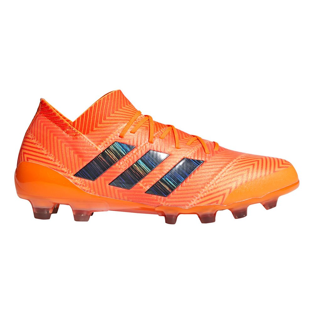 adidas(アディダス) メンズ サッカースパイク ネメシス 18.1 ジャパン HG BB6980 B07DTDCF1J 28 ゼスト