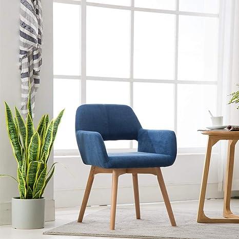 Amazon.com: Lansen Furniture Silla de salón moderna con ...