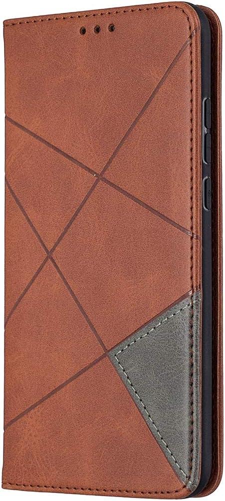 Lomogo Cover Huawei Honor 9X Lite Portafoglio LOBFE190283 Blu Custodia a Libro Pelle Porta Carte Chiusura Magnetica Antiurto Flip Wallet Case per Huawei Honor 9X Lite