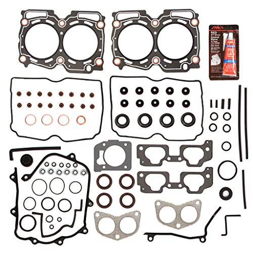 Evergreen HS9009G Cylinder Head Gasket Set