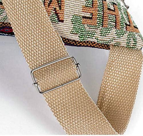 フクロウと花プリント刺繍キャンバストートカジュアル大容量ショッピングバッグデイリーハンドバッグ YZUEYT