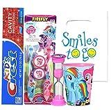 My Little Pony 7pc Bright Smile Oral Hygiene