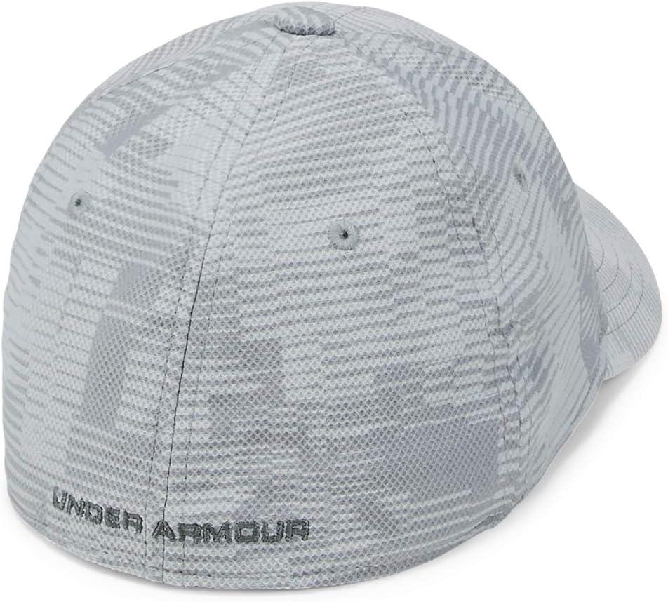Under Armour Unisex Kids Boys Printed Blitzing 3.0 Cap