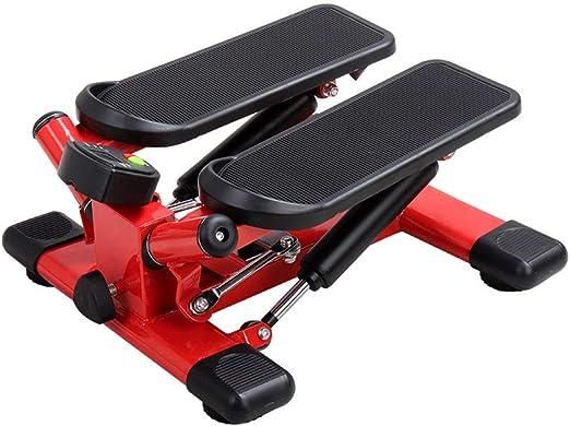 Stepper con cintas de entrenamiento Escalera interior de fitness ...