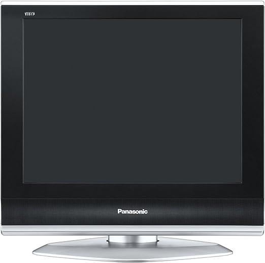 Panasonic TX-20LA80F - Televisión, Pantalla LCD 20 pulgadas: Amazon.es: Electrónica