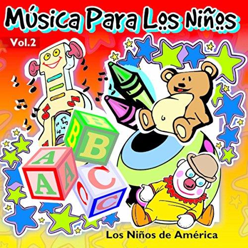 Amazon.com: Soñando Con los Angelitos: Los Niños De America: MP3