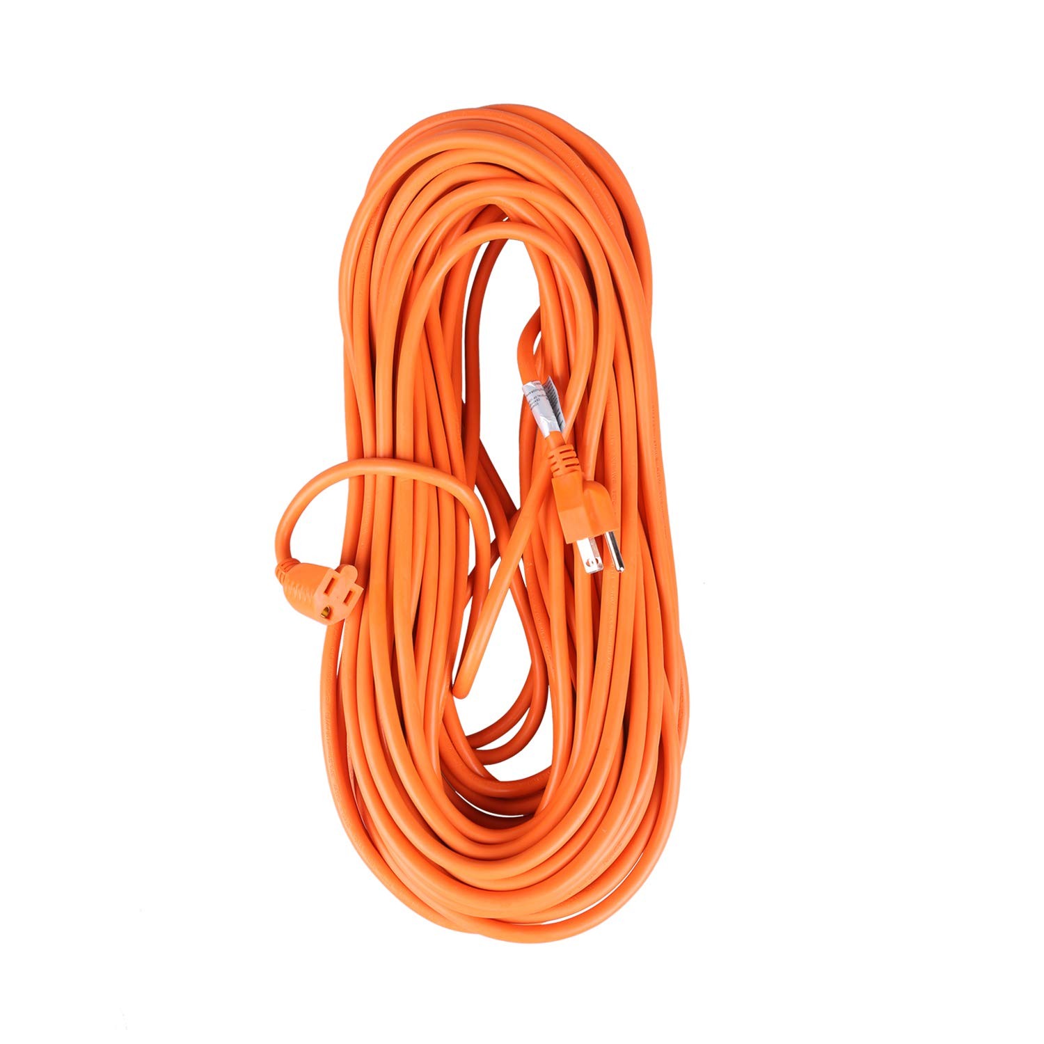 EPICORD 16/3 Outdoor Extension Cord 3 Conductor Heavy Duty with Locking System (25FT)