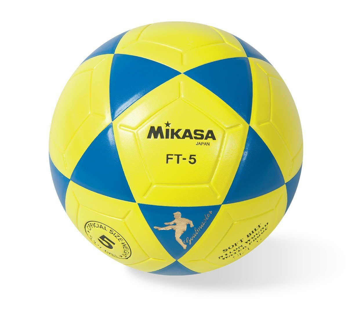High Qualityaster Soccer Ball (Size 5) B07C2QVW6R