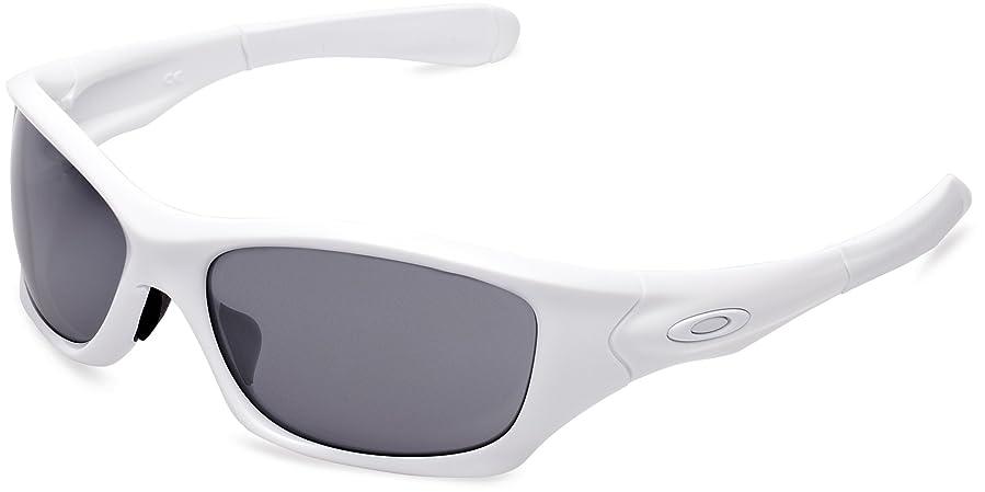 5f41268169c ... usa oakley mens pit bull asian fit sunglasses polished white black  iridium 36253 6c049