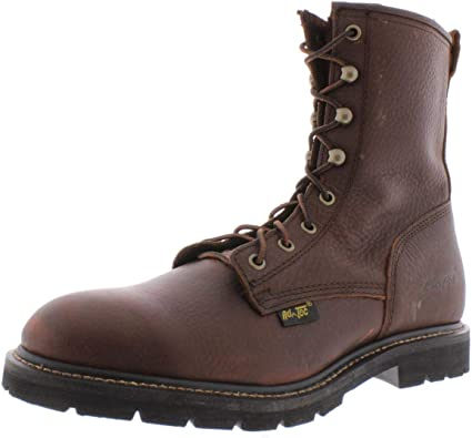 Kiltie Work Boot Soft Toe - 1180