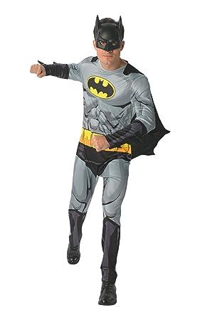 Rubies s - Oficial de cómic Batman, Disfraz para Adultos ...