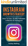 Instagram Growth Strategy: How To Gain Up To 10,000 Followers A Month On Instagram