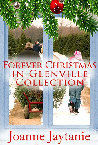 Forever Christmas in Glenville Collection by [Jaytanie, Joanne]