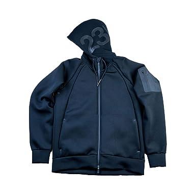 29b255d9198a16 Nike Men s Jordan JSW Flight Tech Shield Jacket (XL