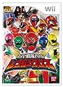 スーパー戦隊バトル レンジャークロスの商品画像
