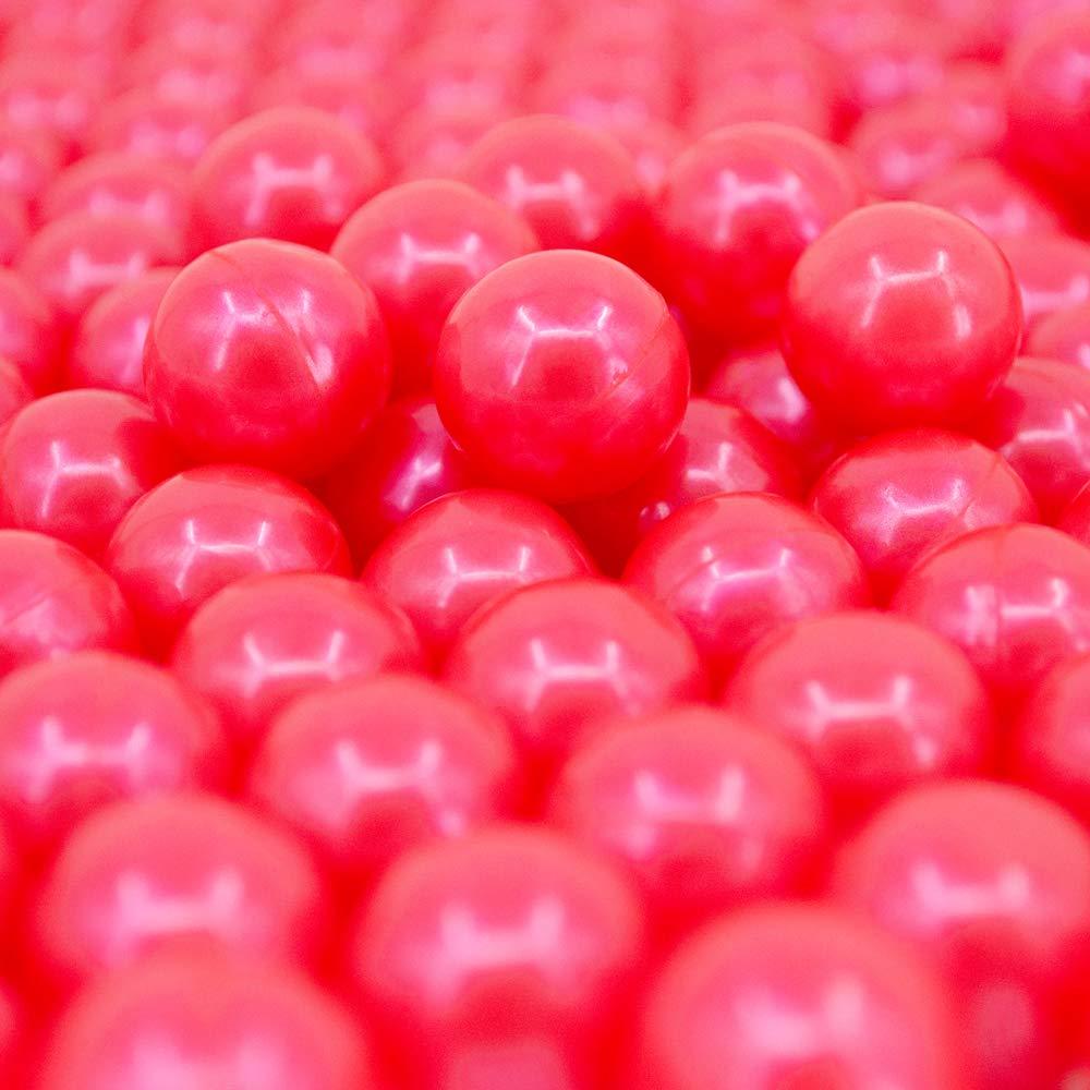 Pink Pink Valken Infinity Paintballs68cal2,000ct