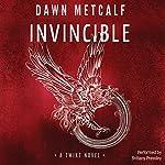Invincible: The Twixt #4 | Dawn Metcalf