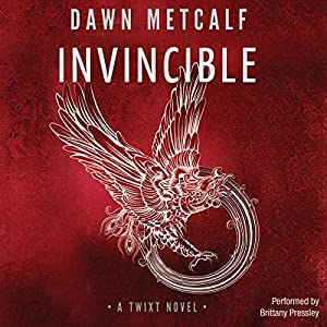 Invincible Audiobook