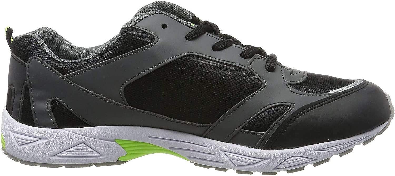 Lico Marvin 110079 - Zapatos para Correr para Hombre: Amazon.es: Zapatos y complementos