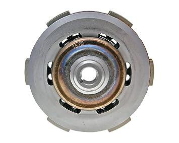 Ferodo reforzado Completo embrague para Vespa 125 125 cc, 50 50 cc, PK, 80 cc, primavera, SR, SS: Amazon.es: Coche y moto