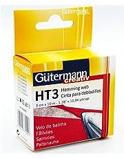 Gutterman - Cinta paral dobladillos Gutermann - HT3