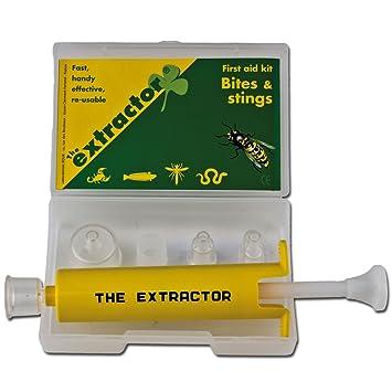 Vakuumpumpe The Extractor