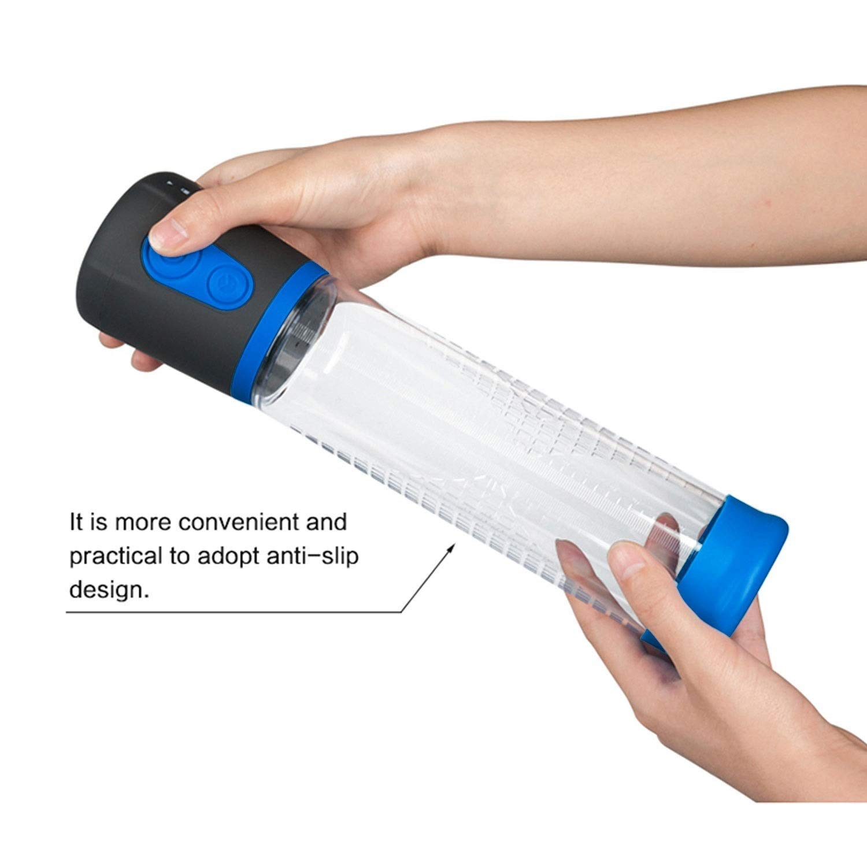 USQD Set Male Enhance Pump Sleeves Automatic Male Enlargement by USQD