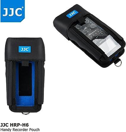 Amazon Com Jjc Protective Pouch Case Bag For Handy Portable
