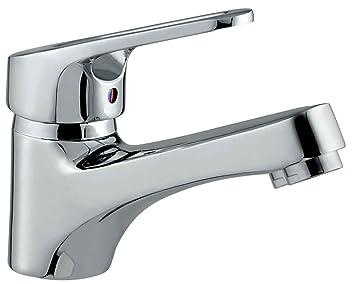 Takestop® rubinetto miscelatore per bagno bidet lavello lavabo