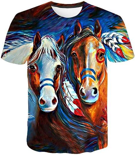 RCFRGV Camiseta 3D Pajarita Camiseta 3D Camiseta de Viaje Camiseta de Fiesta para Hombre Camiseta de Manga Corta Camiseta de Viaje de Manga Corta: Amazon.es: Deportes y aire libre