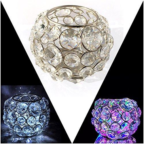 Esca di Luce's Cristallo 4