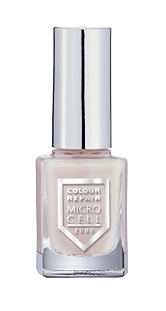 Micro Cell 2000 Colour Repair Nagellack, Rosalie, 11 ml: Amazon.de ...
