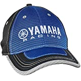 yamaha center ns - Yamaha 2016 RACING HAT BLUE BASEBALL CAP CRP-16HYR-BL-NS