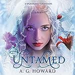 Untamed: Splintered, Book 3.5 | A. G. Howard