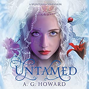 Untamed Audiobook