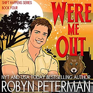 Were Me Out Audiobook