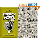 "Walt Disney's Mickey Mouse: ""Trapped on Treasure Island"" (Vol. 2)  (Walt Disney's Mickey Mouse)"