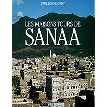 Les maisons tours de Sanaa